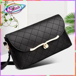 Túi xách bóp đầm khóa trái tim dạo phố thời trang Shalla KT60 giá sỉ