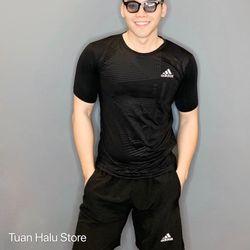 Bộ quần áo thể thao nam hot hit giá giá sỉ