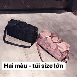 Túi du lịch có ngăn để giày giá sỉ
