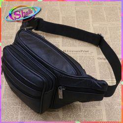 Túi đeo bụng bao tử da thời trang hàn quốc SS1 Shalla giá sỉ