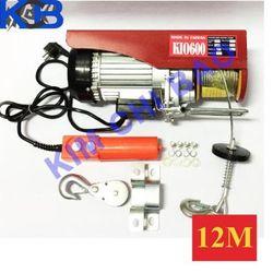 Tời điện KIO PA600 - 12M giá sỉ