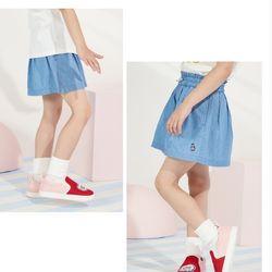 quần bò giấy giả váy giá sỉ
