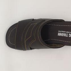 Giay dep sandal Nam Thanh Ngan ( T7 DEN ) giá sỉ
