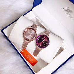 Đồng hồ nữ IBSO chống nước giá sỉ