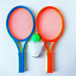 Bộ đồ chơi cầu lông và tennis 2in1 cho bé giá sỉ