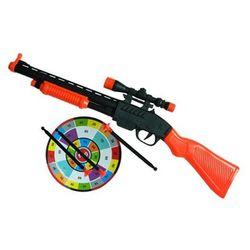 Đồ chơi súng Ak kèm 3 mũi tên đạn bắn dính giá sỉ