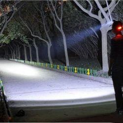 Đèn pin đội đầu siêu sáng giá sỉ