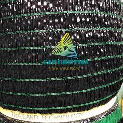 Lưới Che Nắng Thái Lan 50% Nắng ( Màu Xanh Đen) Cam Kết Tốt Nhất giá sỉ