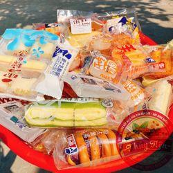 Bánh mĩ Đài Loan giá sỉ