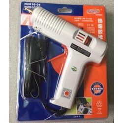 Súng bắn keo nến to có điều chỉnh nhiệt độ loại tốt giá sỉ