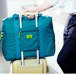 Túi du lịch đa năng gắn vali kéo - tigfdio985 giá sỉ