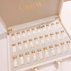 Bột uống Collagen Chiselan hộp 30 lọ giá sỉ