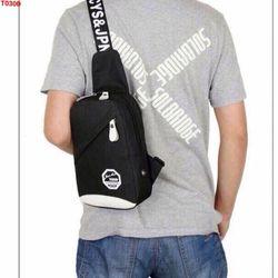 Túi đeo chéo nam nữ giá sỉ