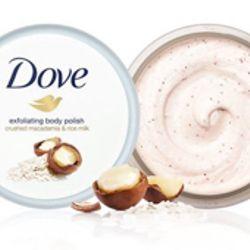 Tẩy tế bào chết Dove giá sỉ