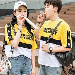 áo cặp đôi siêu cá tính giá sỉ
