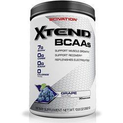 Xtend BCAAs 30s - Amino acid giá sỉ
