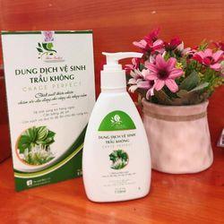 Dung dịch vệ sinh trầu không skin perfect thải khí khư, bênh lý , kháng khuẩn , trị thâm vùng kín . giá sỉ
