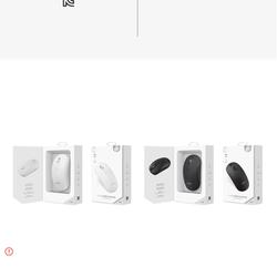 Chuột quang không dây thiết kế sang trọng, khoảng cách kết nối 10m - Classy Wireless Mouse Actto MSC-186 giá sỉ