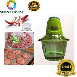 [ ] Máy xay đa năng Magic Bullet, máy xay thịt cối thủy tinh - Sunny House giá sỉ