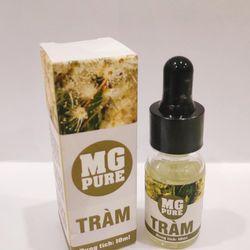 Tinh dầu tràm trà nguyên chất MG giá sỉ