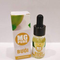 Tinh dầu bưởi nguyên chất MG giá sỉ