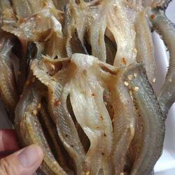 Khô cá lóc hai nắng dẻo giá sỉ