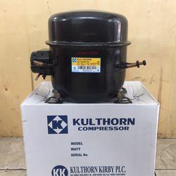 ANKACO-bán block Kulthorn 5/7 HP AE2428ZK-SR cho tủ mát, tủ đông tạiHCM giá sỉ