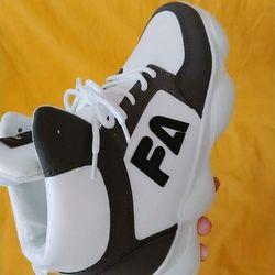 Giày cổ cao giá sỉ
