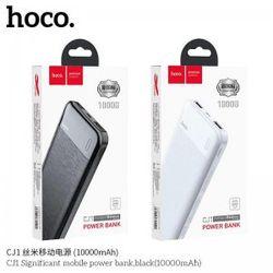 Pin dự phòng Hoco CJ1 10000mah giá sỉ