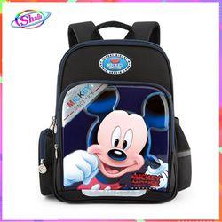 Balo trẻ em Hình chuột 3D thời trang hàn quốc Shalla JX9 giá sỉ