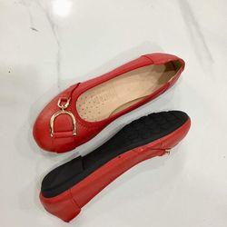 Giày búp bê mềm dẻo hiệu teak - giá sỉ