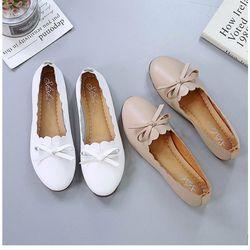 giày búp bê nữ mềm mại và siêu bền giá sỉ