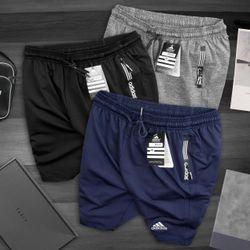 Quần áo thể thao- quần thể thao nam poly 2 da Das- giá xưởng giá sỉ