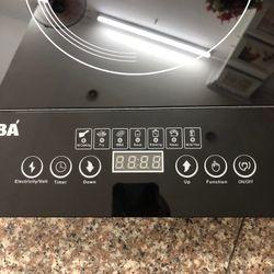 Bếp Hồng Ngoại KBA DT202 - Made In Compuchia - Công Suất 2000W - Không Kén Nấu giá sỉ