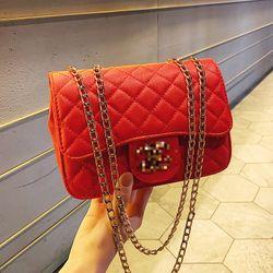 Túi xách đeo vai 21cm-ghrt67 giá sỉ