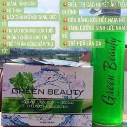 Nước ép tinh can tây Green BEauty giá sỉ