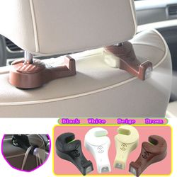 Móc khoa treo đồ vật có đèn led ghế sau xe hơi (4 màu) - tuighfiud7874 giá sỉ