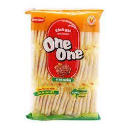 Bánh Gạo One One Mặn giá sỉ