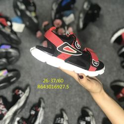 Lô sandal Trẻ Em 60 Đôi giá sỉ
