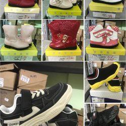 Giày lô thanh lí 80