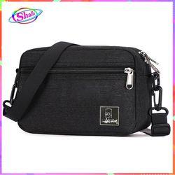 Túi đeo chéo litle ngang nam nữ thời trang cao cấp Shalla SD87 giá sỉ