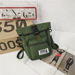 Túi đeo chéo phong cách năng động trẻ trung D823 giá sỉ