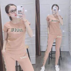 Bộ coton mịn đẹp 9887651 giá sỉ