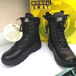 Giày swat cổ cao - giày boot nam Original giá sỉ