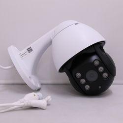 Camera Wifi PTZ Carecam 19HS 1080p Speeddome ngoài trời xoay 350 độ giá sỉ