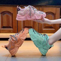 Giày Sneaker Siêu Đẹp nữ giá sỉ