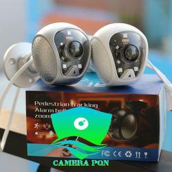 Camera Ip Wifi CareCame 19Q zoom kỹ thuật số - 2.0 MPX - Full HD 1080P - giá sỉ