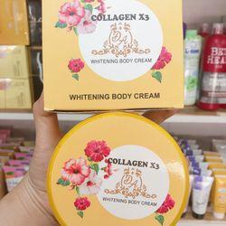 Kem dưỡng body Collagen x3 (Xịn) giá sỉ