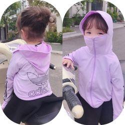 Quần áo trẻ em -áo chống nắng thông hơi sz đại giá sỉ