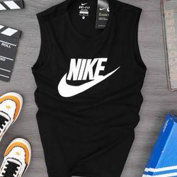 Quần áo thể thao- áo thun thể thao ba lỗ cáo cấp NI> giá sỉ